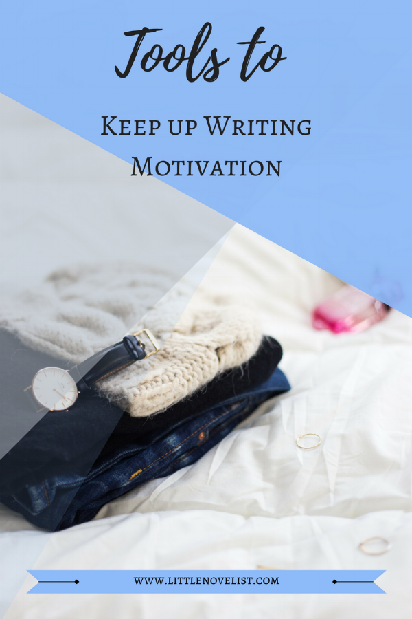Tools to Keep up Writing Motivation%2FProductivity.png