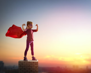 Women's impact and voices will shape the future of wealth and giving.Every woman has ….power to stand for truth, justice and human rights.The best antidote to fear is connection… -