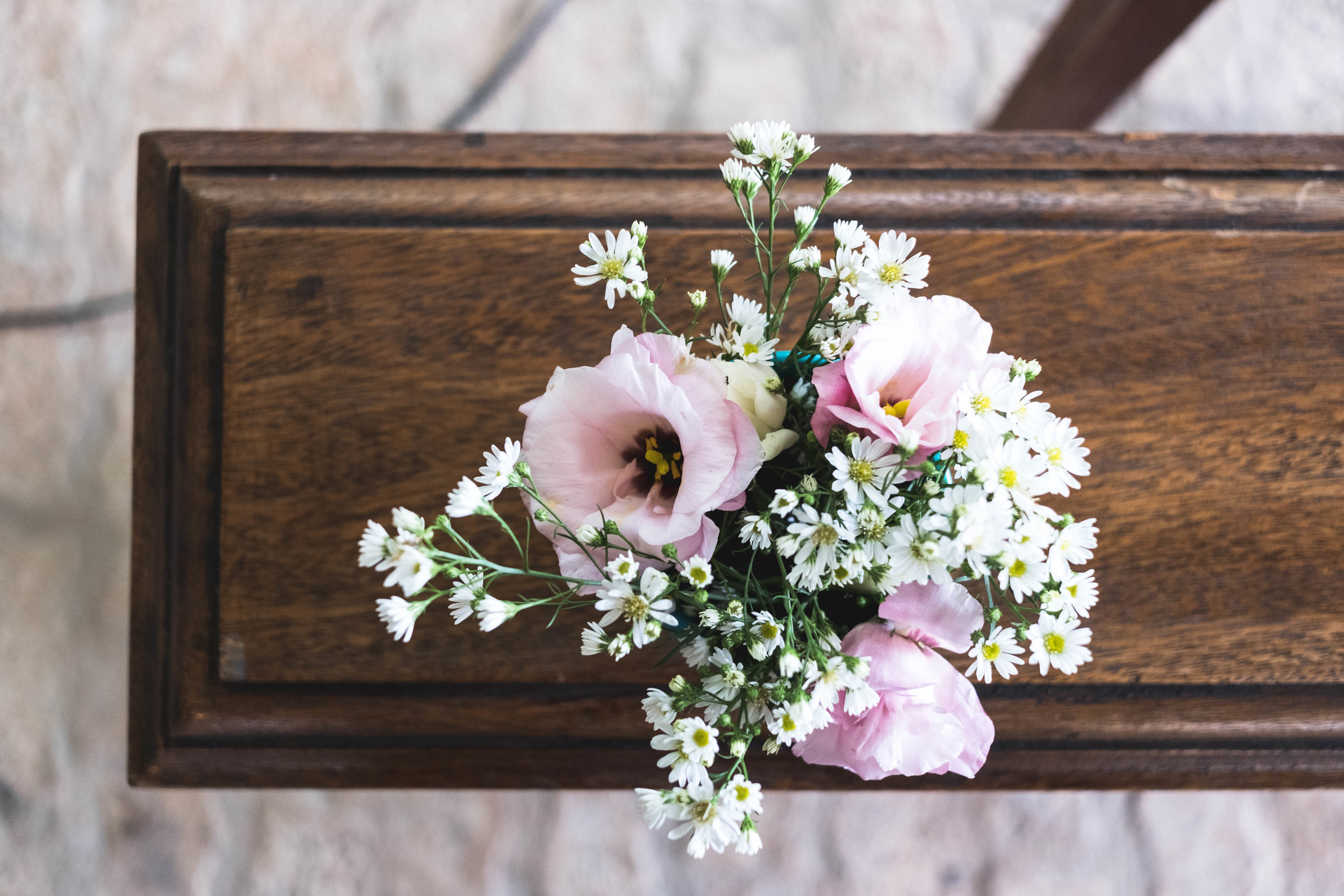 Funeral & Sympathy -