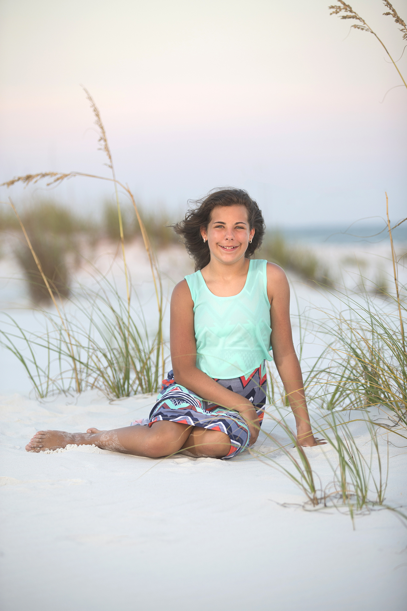 Beach Family Portrait Photographer Delray Beach, Florida