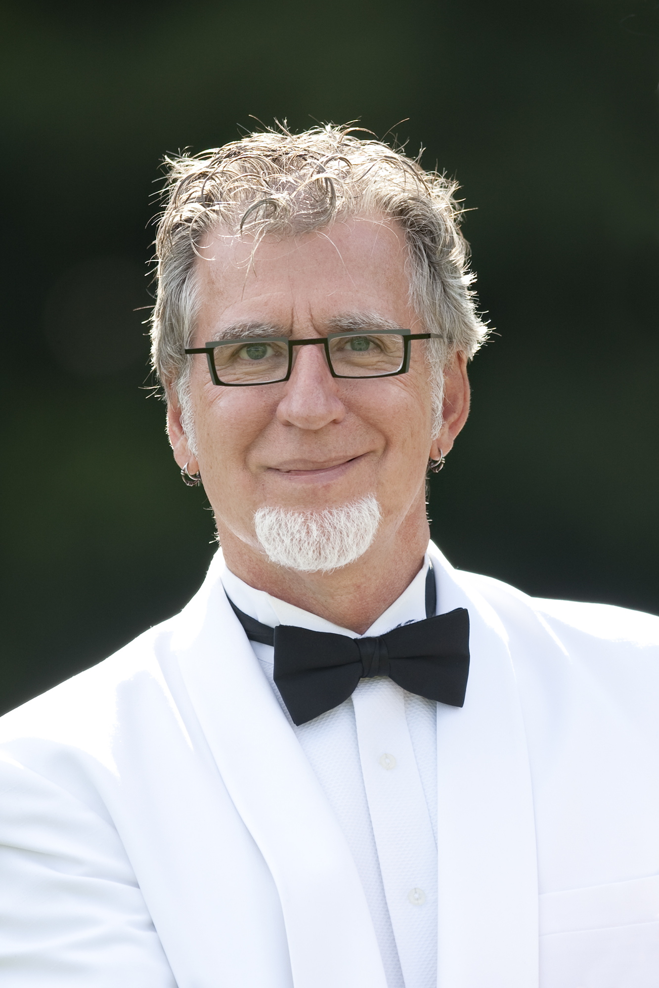 Headshot Business Portrait