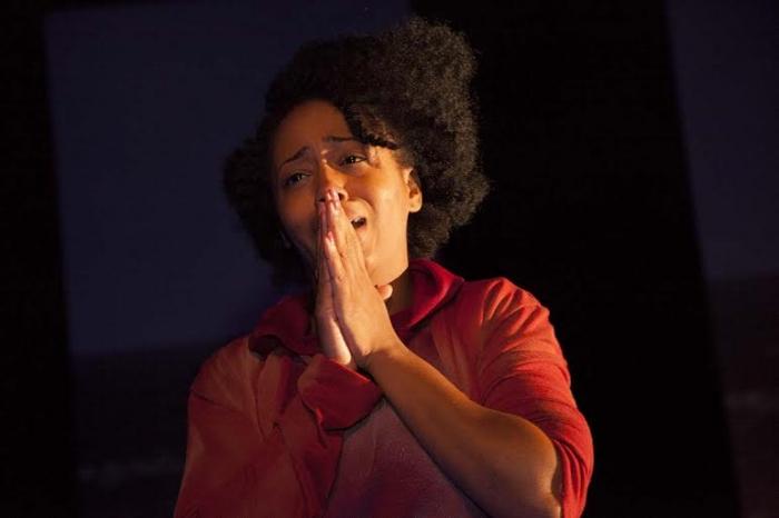 Photography: Hollis King; Actress:  LeKethia Dalcoe