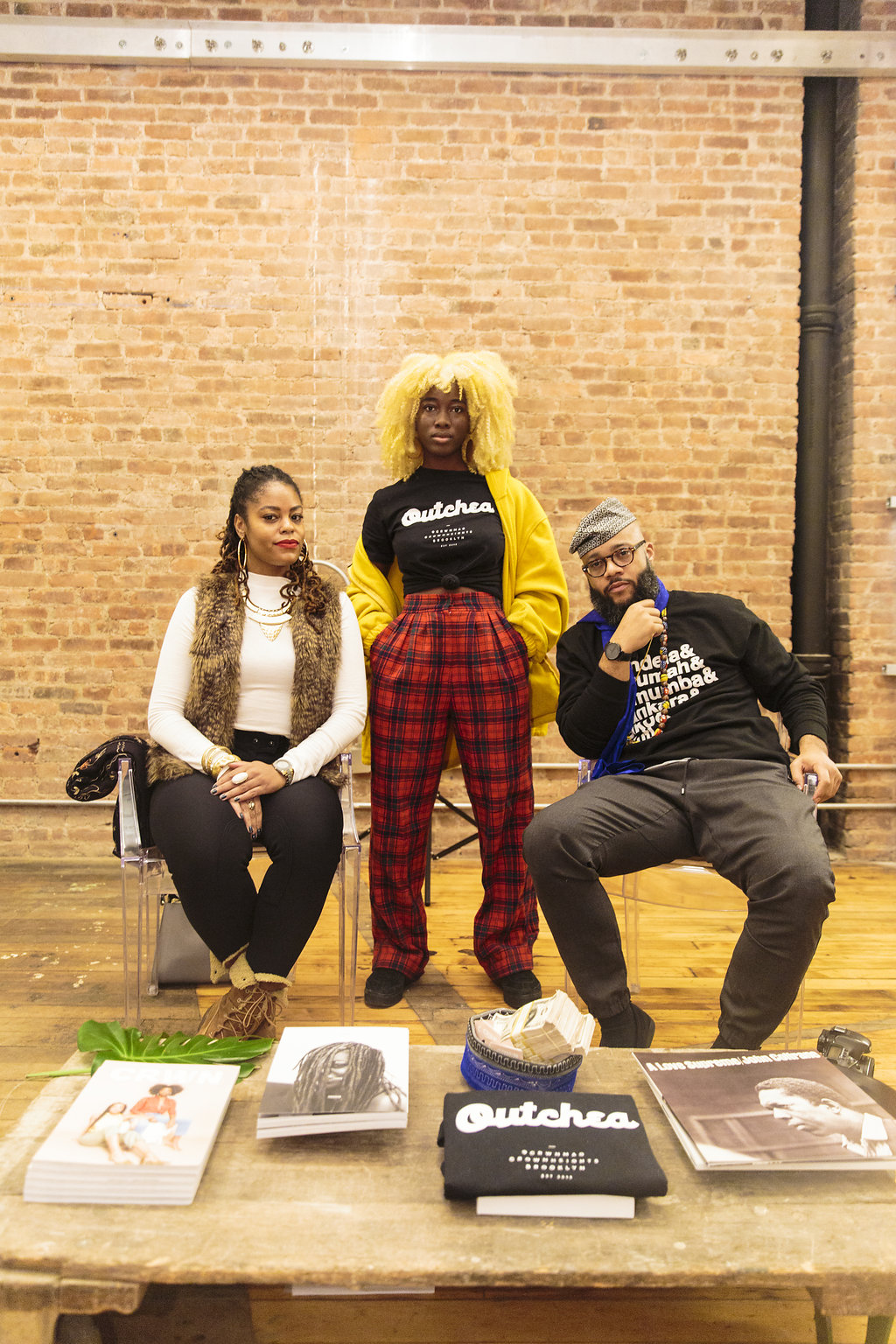 The Black Owned Market Presents: The Holiday Pop-Up Shop + One Year Anniversary - December 17th, 2017 - Photography Coverage Provided By: KOLIN MENDEZ PHOTOGRAPHY | © kmendezPHOTOS - 2017 - www.kolinmendez.com