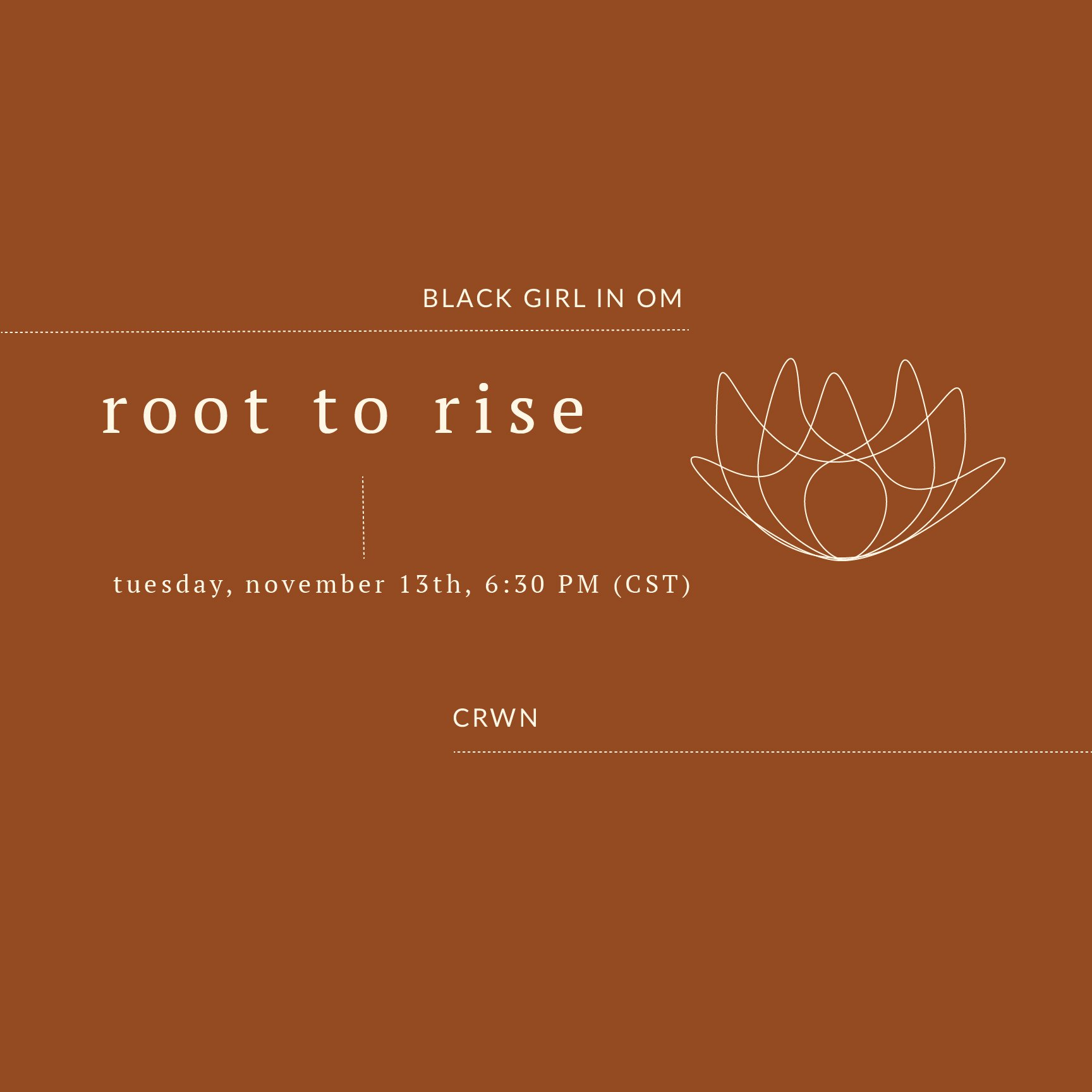 root to rise twitter chat.jpg