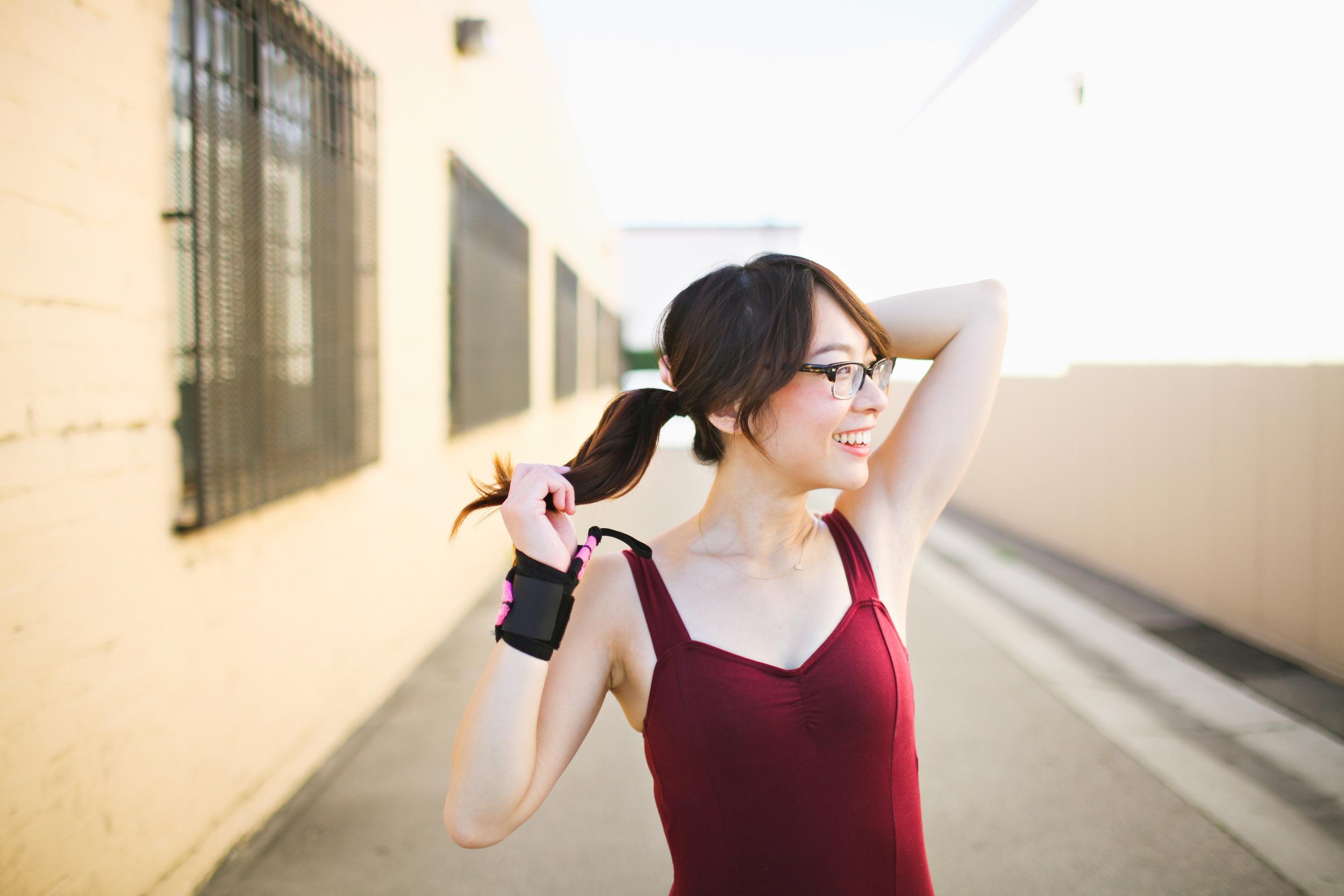 Tsz Chan Profile