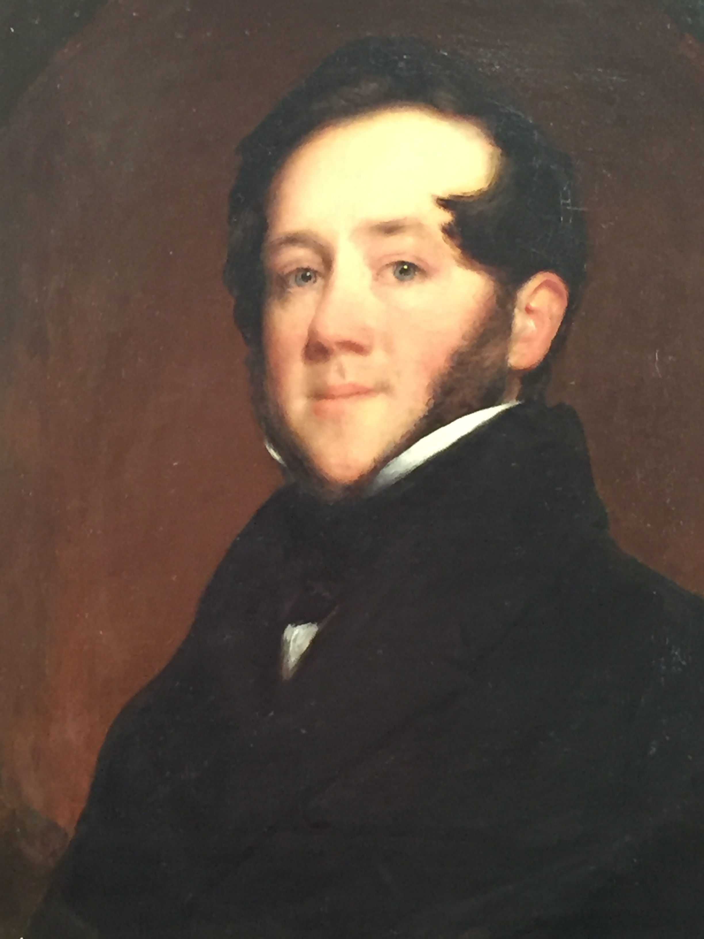 attributed to Thomas Sully