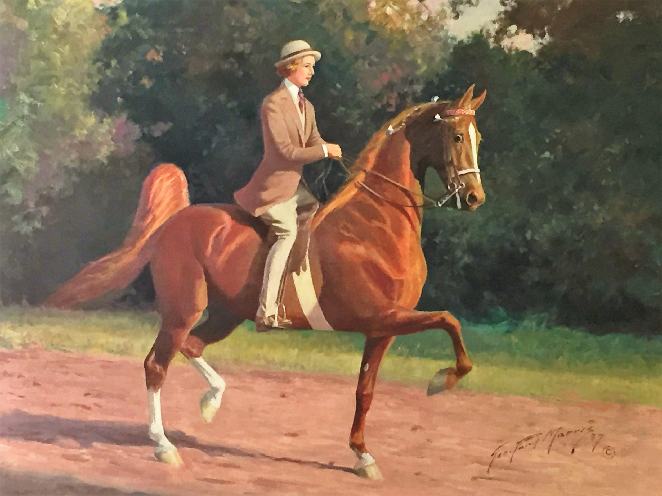 George Ford Morris