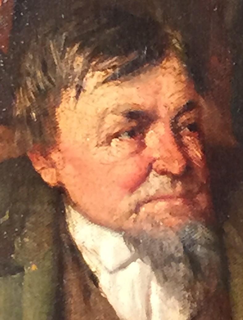 Anson Klein