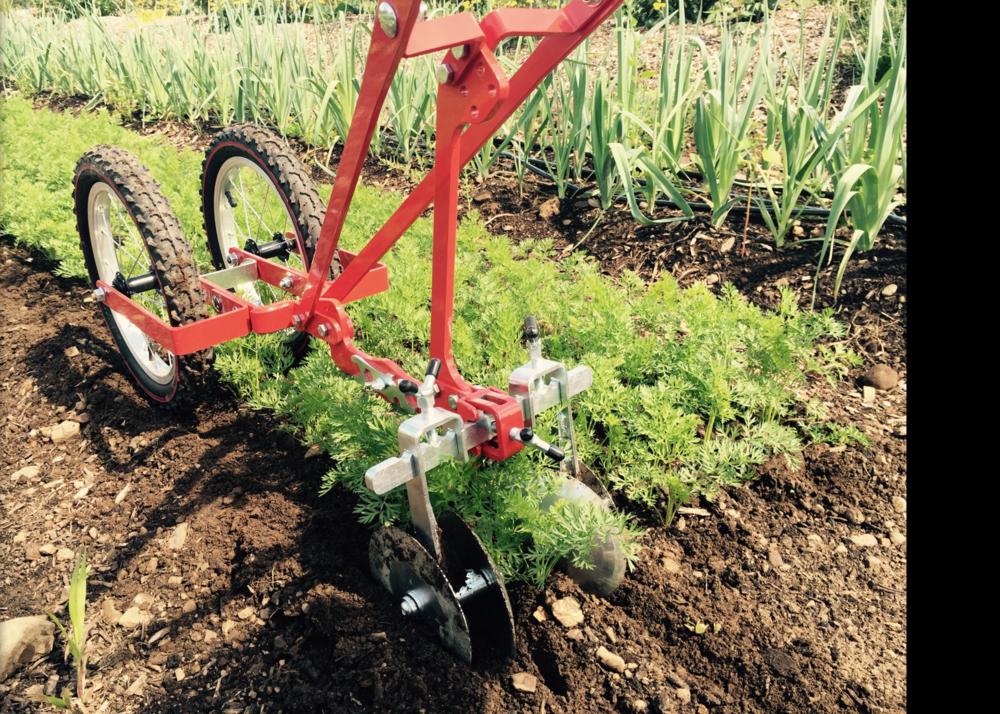 Market Gardening Tools — The Market
