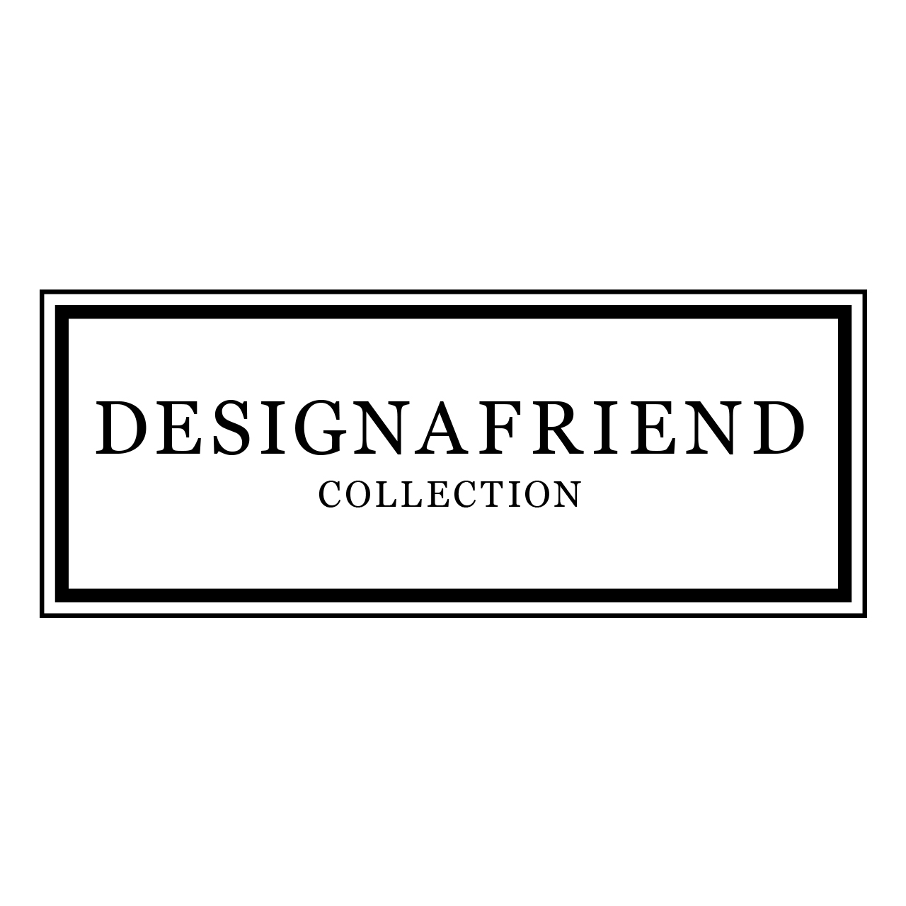 DesignaFriend Logo C  oncept #2