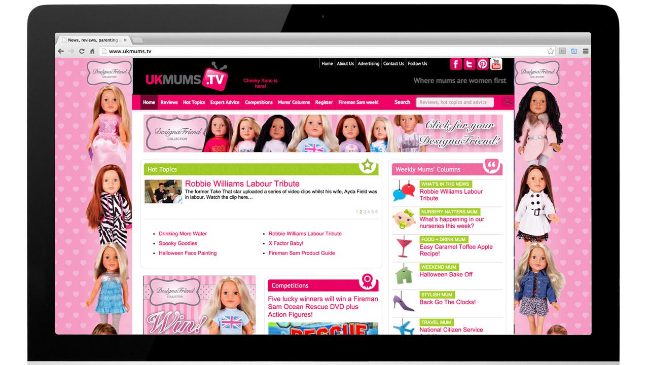 Mums.tv