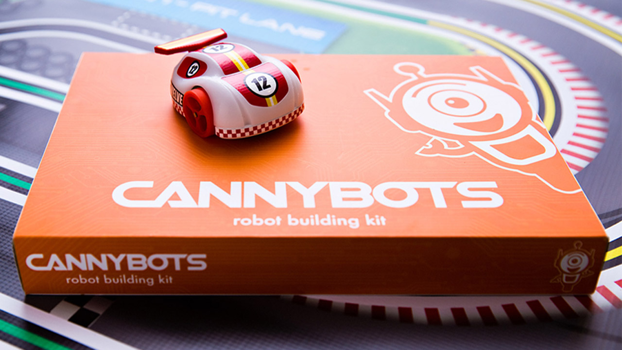CannyBots Product