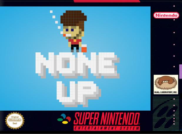 They still make SNES games right?