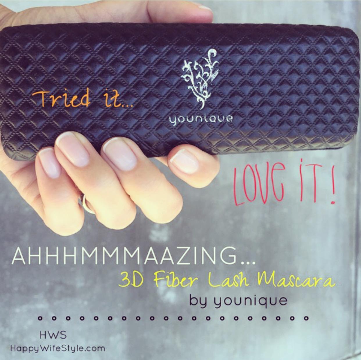 moodstruck 3d fiber lashes