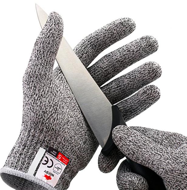 No Cut Gloves