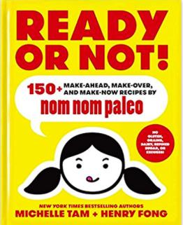 Ready or Not! Nom Nom