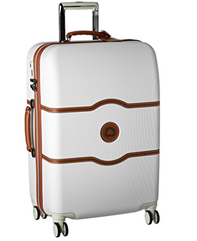"Delsey 24"" Chatelet Luggage"