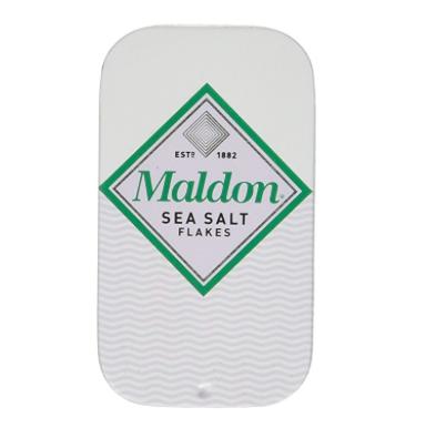 Maldon Travel Tins
