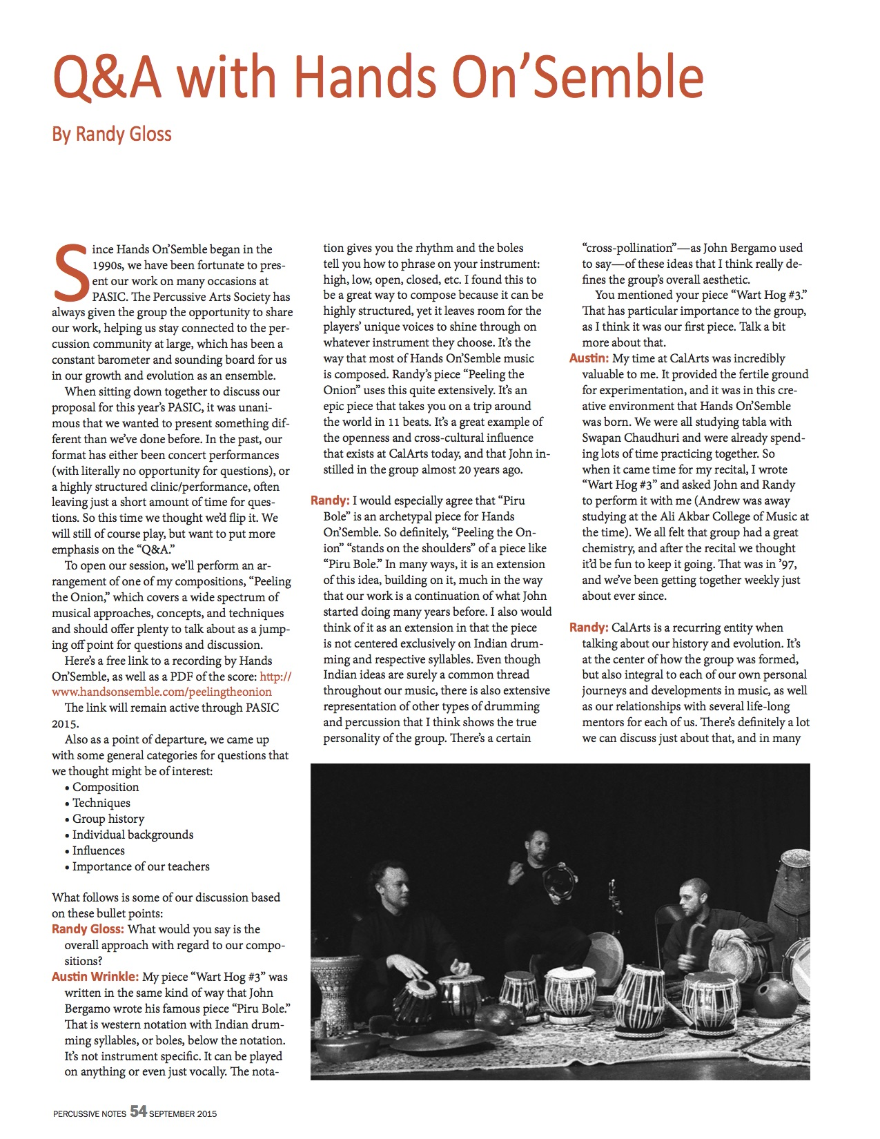 Randy Gloss (Percussive Notes Article) copy.jpg
