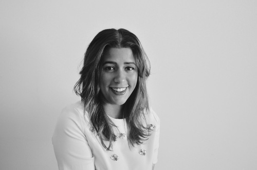 Cristina Hermida - Founder and Marketing Lead