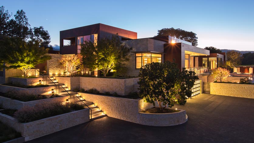 Saratoga Residence