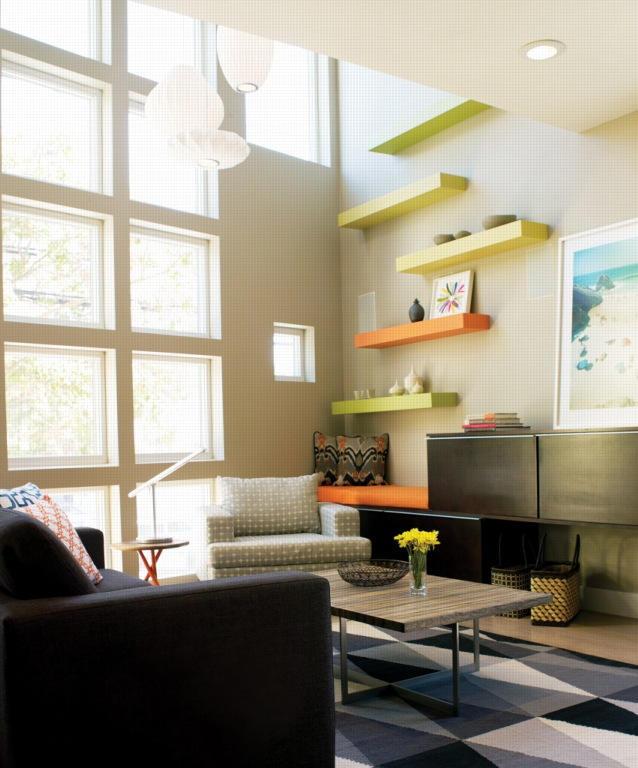 Sunset Idea House - Palo Alto