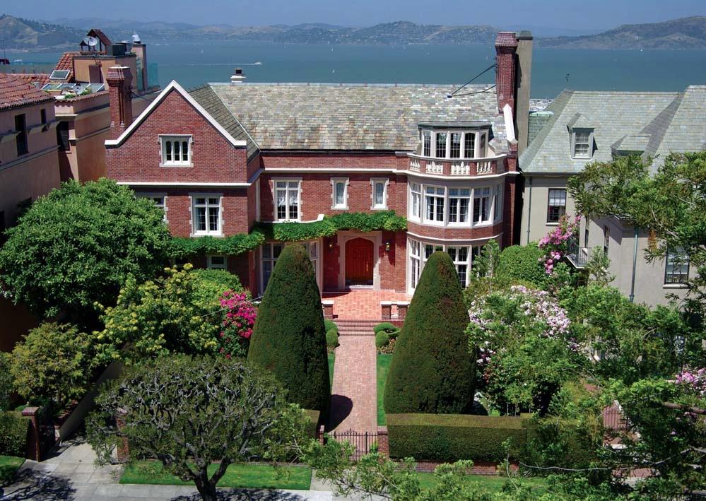 San Francisco Renovation