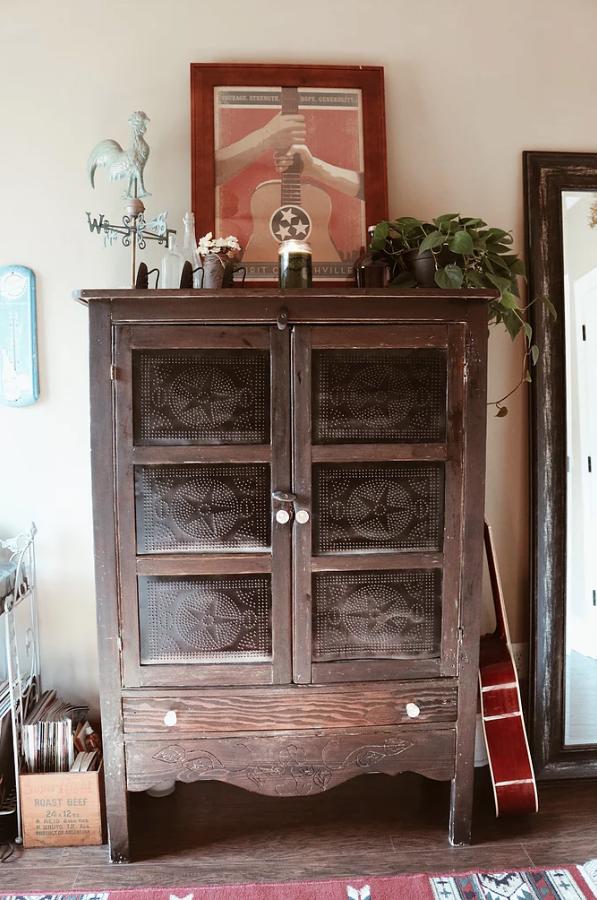 interior design tips on a budget | rustic style | Carmen Brandy