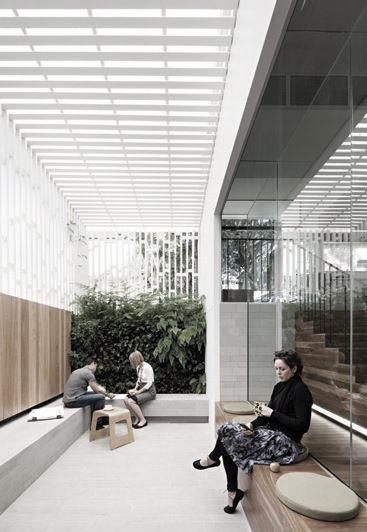 Wilson Architects - Australia