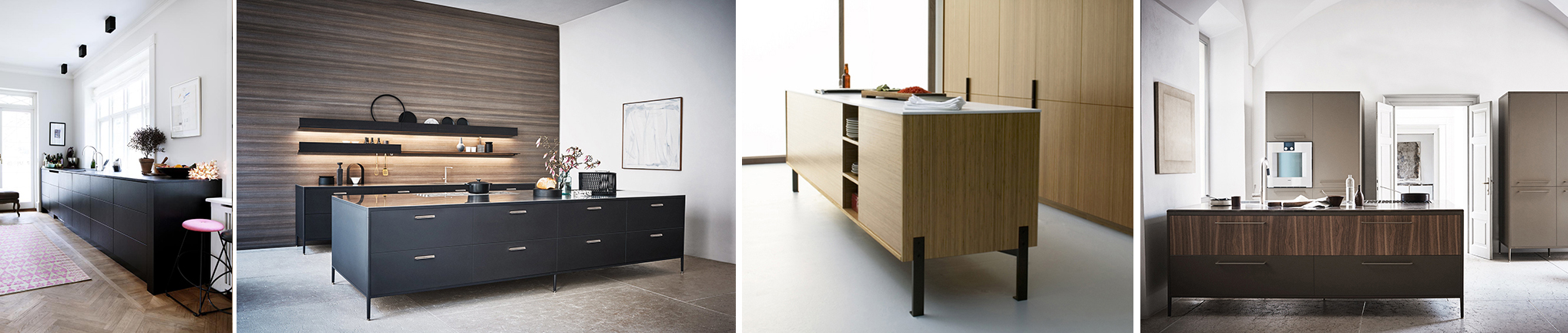 Source/designers: Camilla Miehe Renard; Cesar; Henry Built; Cesar