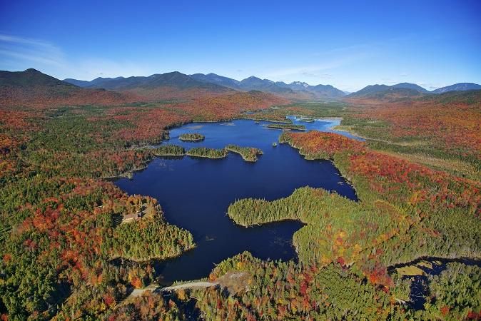 Boreas Pond, NY Adirondacks
