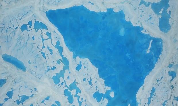 Image Credit: NASA/Operation IceBridge