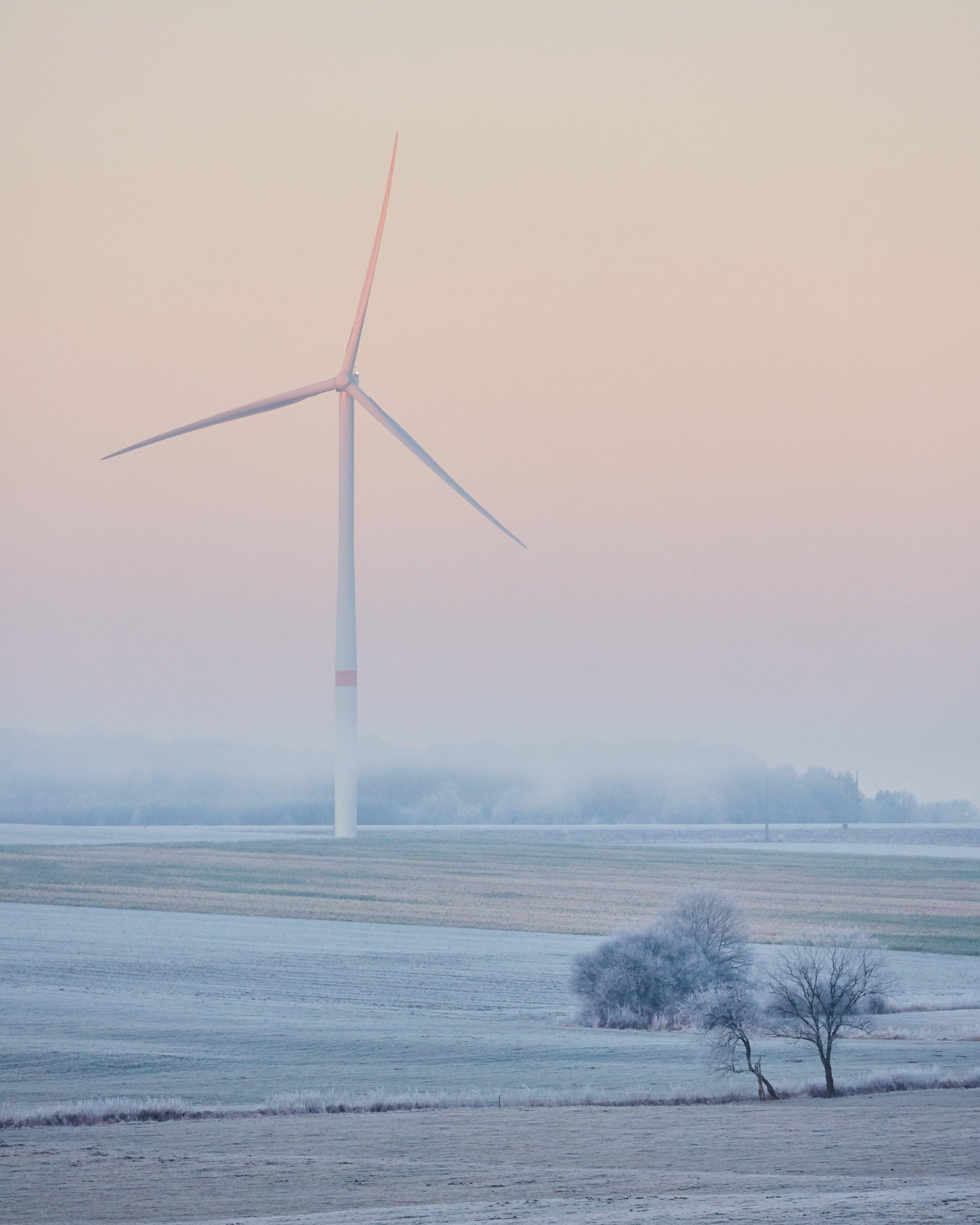 Alternative Energy -