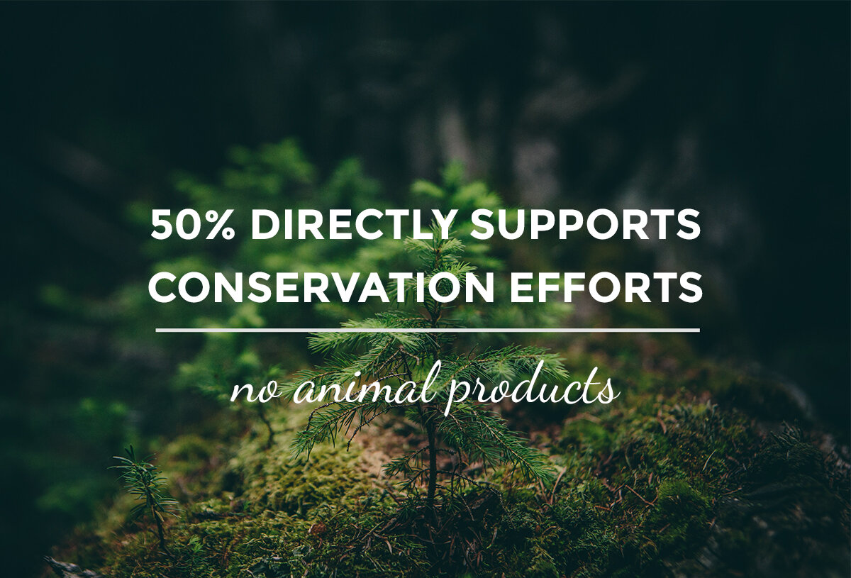 50 percent directly supports conservation.jpg