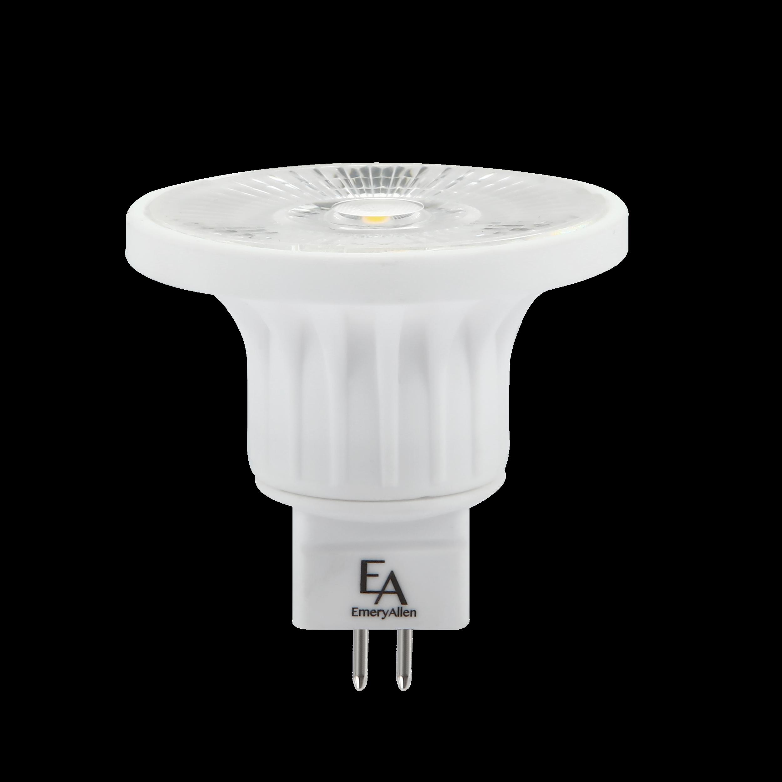 3.0 W - 270 - 310 lumens