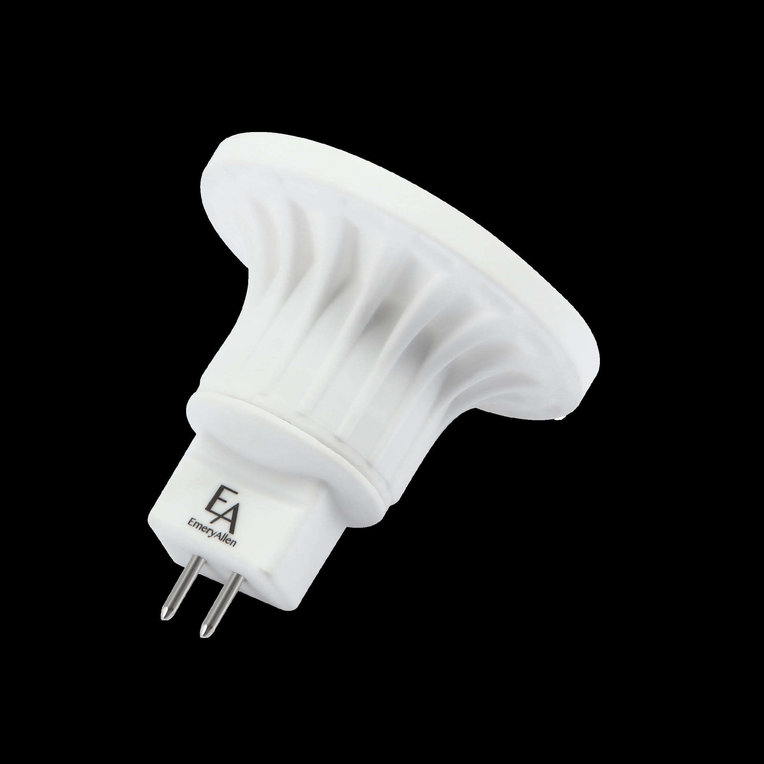 5.0 W - 390 - 450 lumens