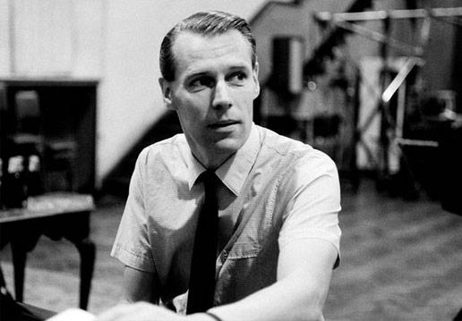 George Martin, 1926–2016.