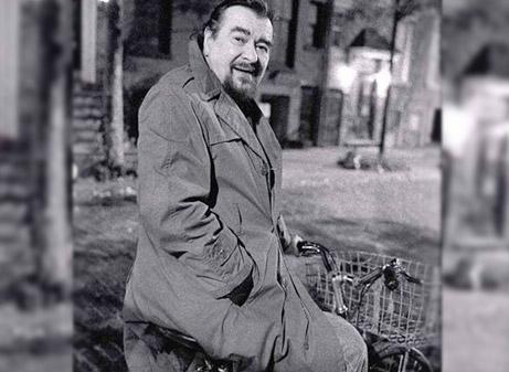 Giorgio Gomelsky.