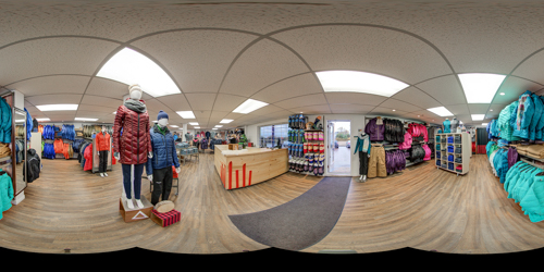 Avalanche Boutique Mont Ste-Anne