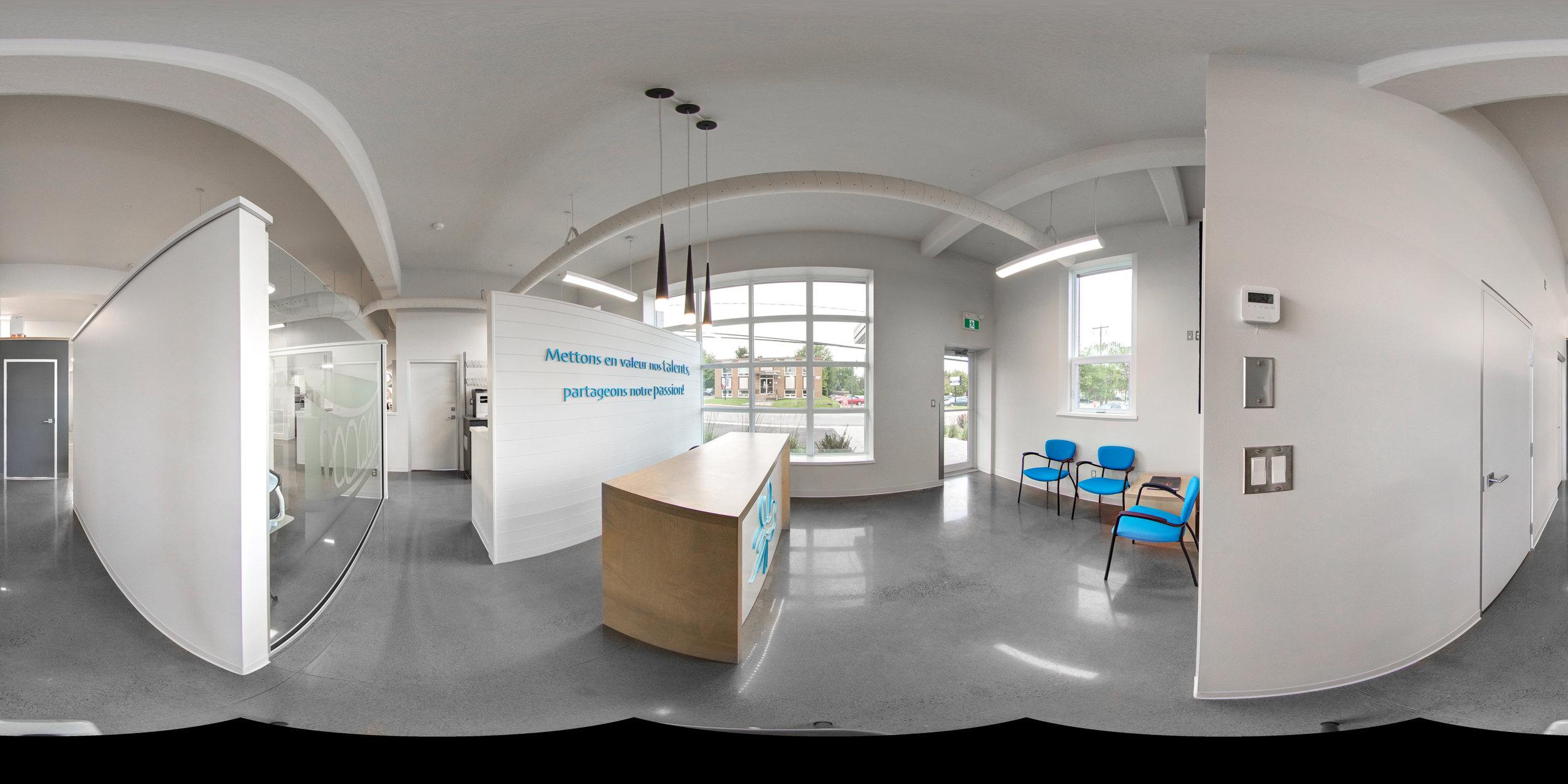 Laboratoire dentaire Manningham