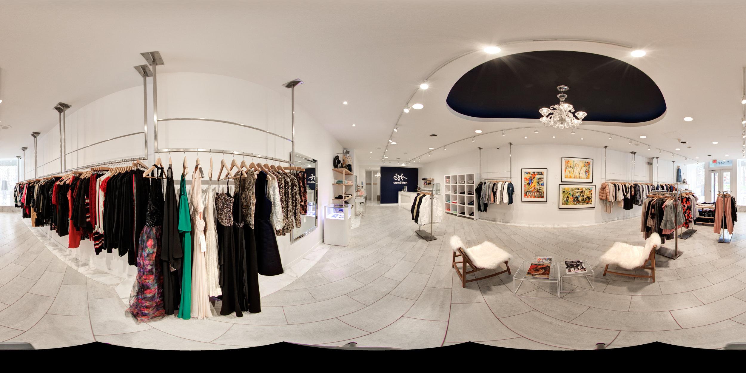 Boutique Caméléon Designer