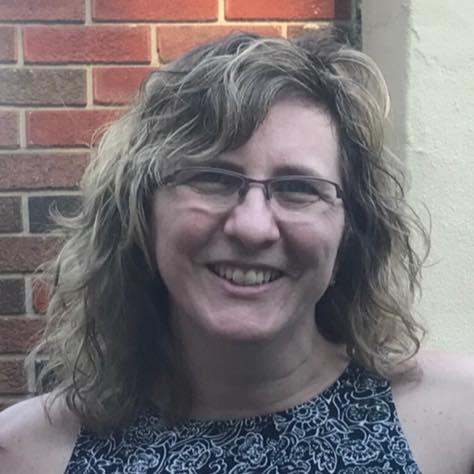 Treasurer, Fundraising Coordinator   Joyce Frost