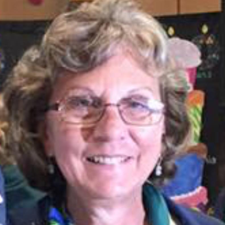Chairman of the Board   Joan Hannahoe