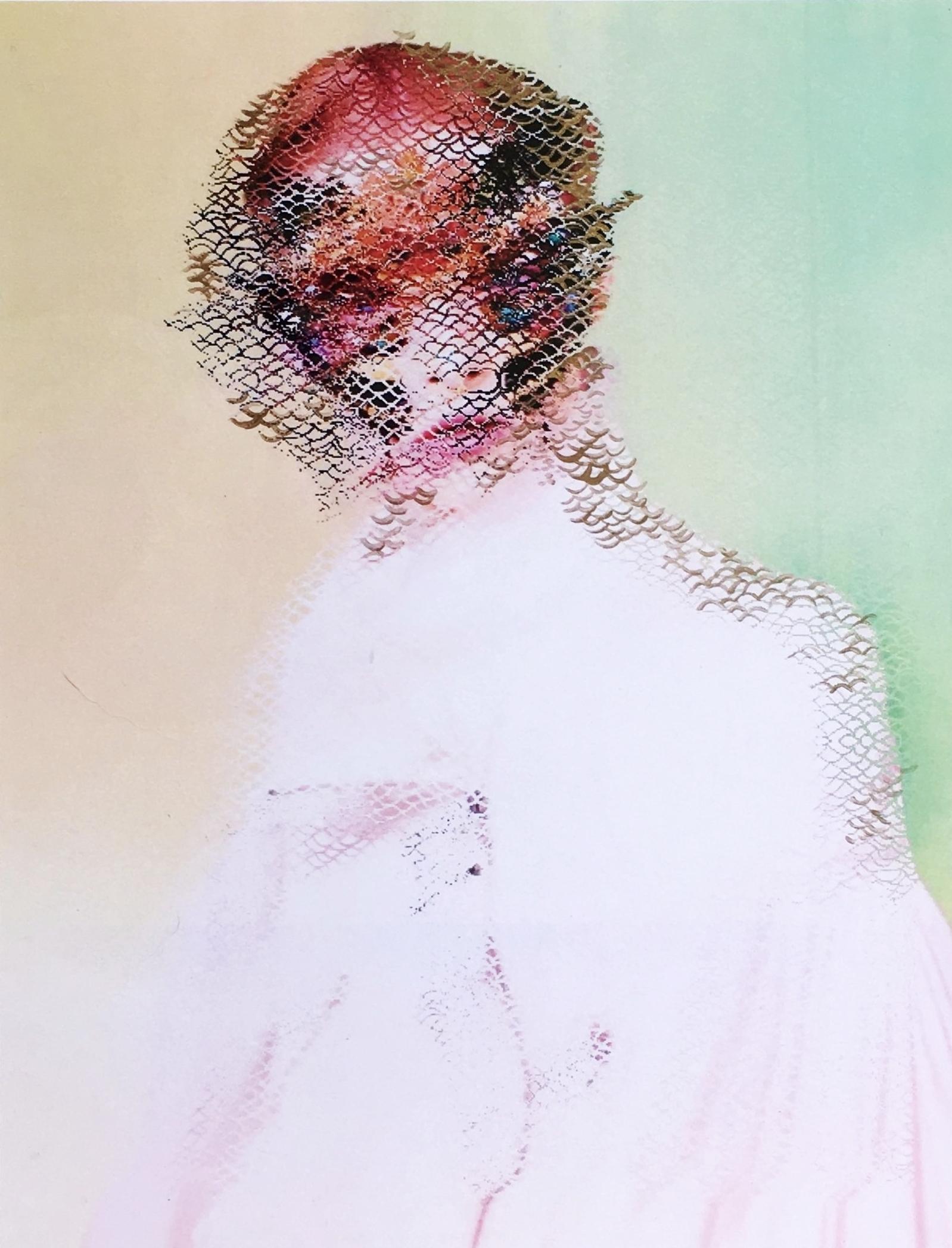 Morph ~ Embellished Digital Media Design. May 2018