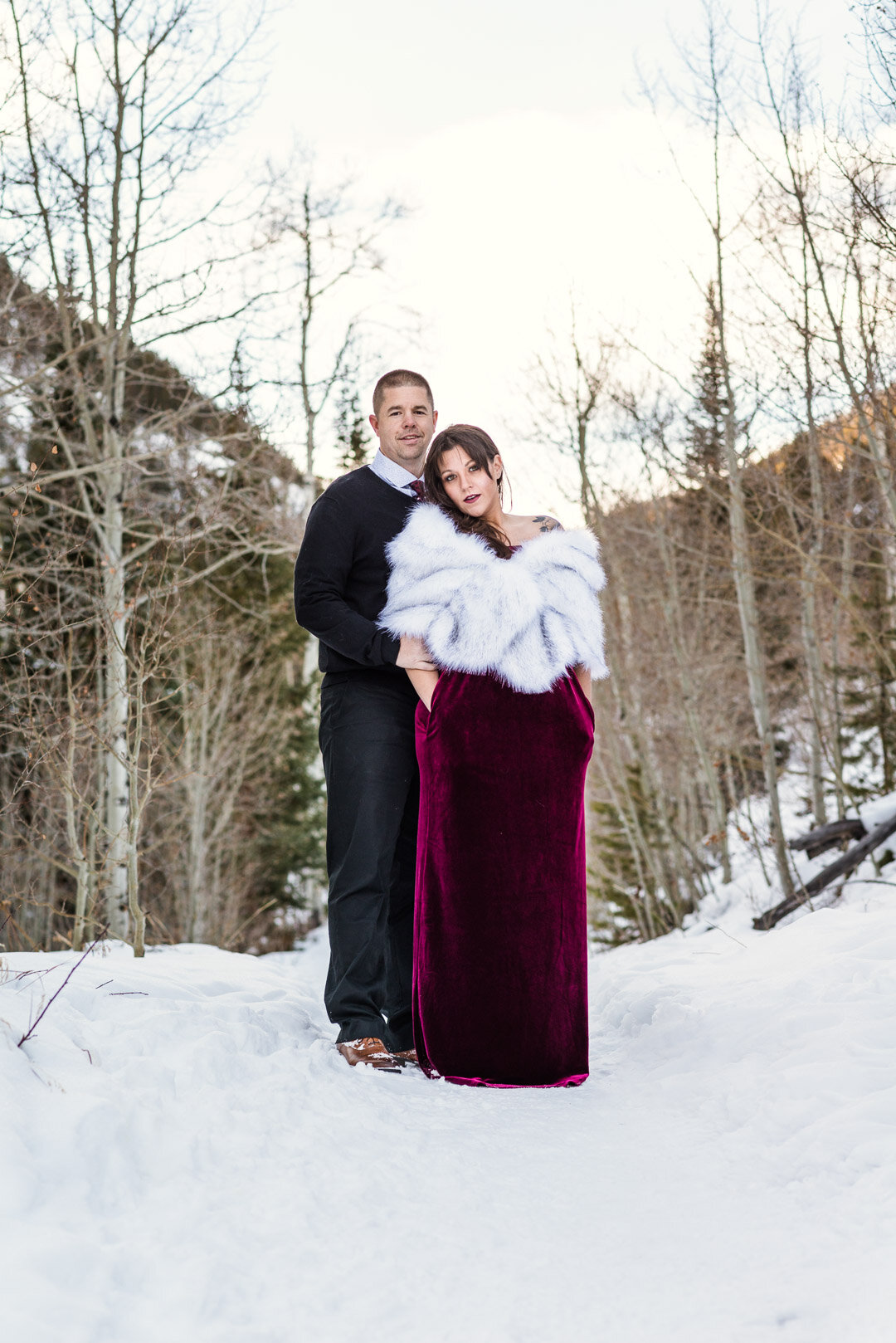 """""""Gabrielle is a great photographer and is very customer oriented. We were extremely pleased with our photo session and with Gabrielle's ability to work with our photo needs. She is very friendly and far exceeded our expectations. We would definitely use her again if in the area and highly recommend her to others."""""""