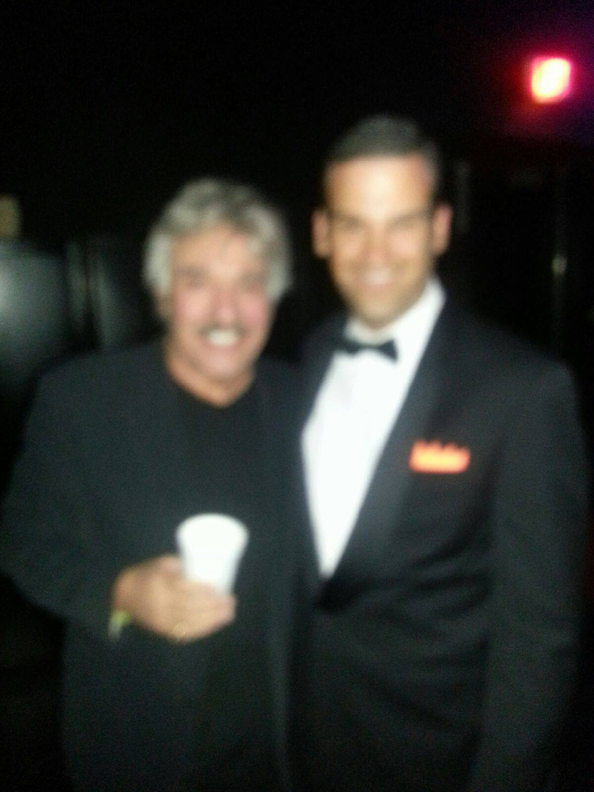 ...Tony Orlando (you'll have to take my word for it!), 6/13.