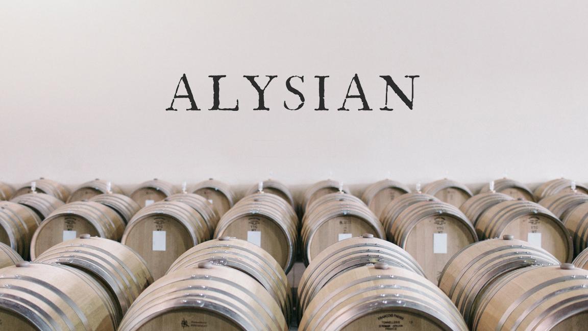 Copy of Alysian Wines