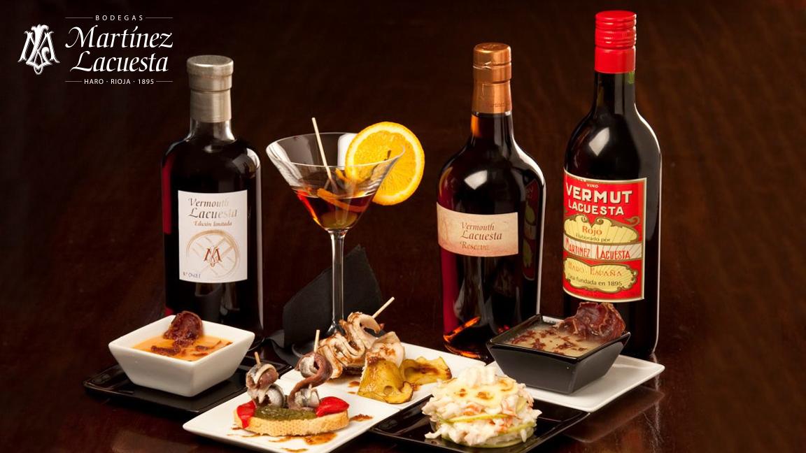 Copy of LaCuesta Vermouth