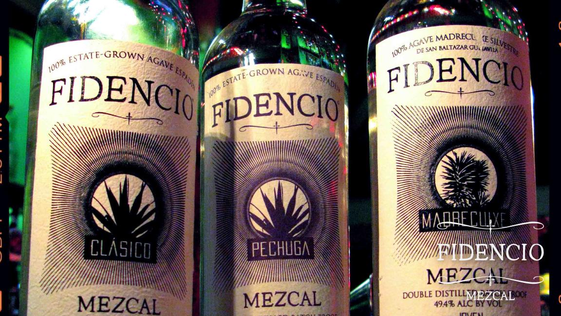 Copy of Mercado de Mezcal