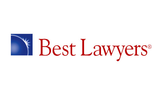 Best Lawyers in America 2007-2020